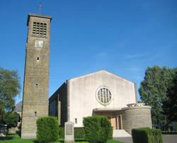 Eglise St Luc