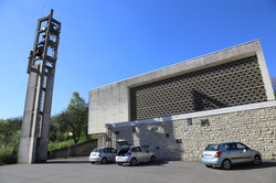 Eglise St Pierre