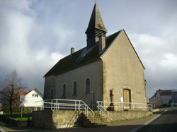 Chapelle Bienheureuse Vierge Marie