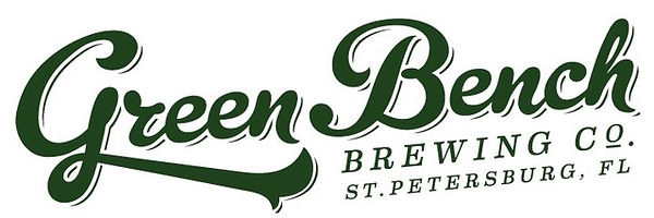 Green Bench Logo
