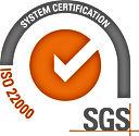 AVPack Plastic SGS22000 FSSC