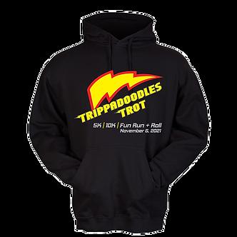 Trippadoodles Trot 2021 Sweatshirt_edite