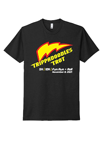 Trippadoodles Trot 2021 Mens and Youth S