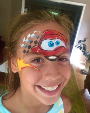 Lightning McQueen Face Paint.jpg