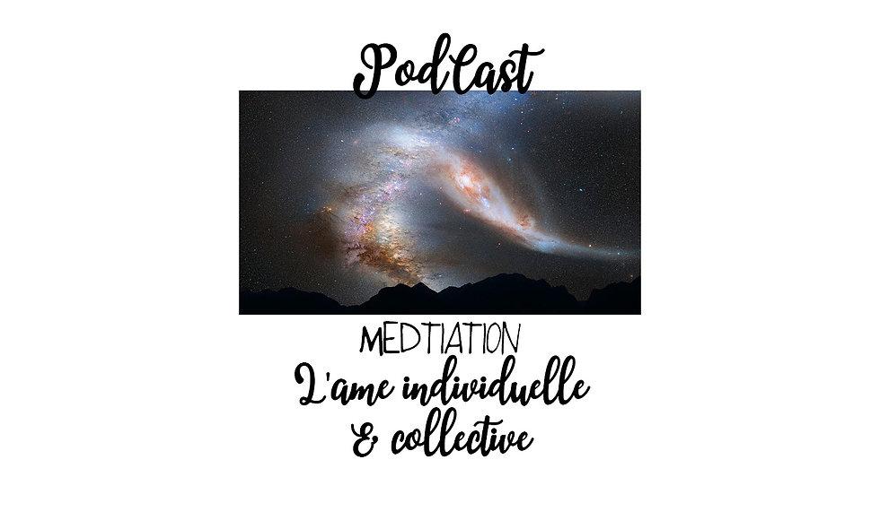 Méditation Mon âme connectée
