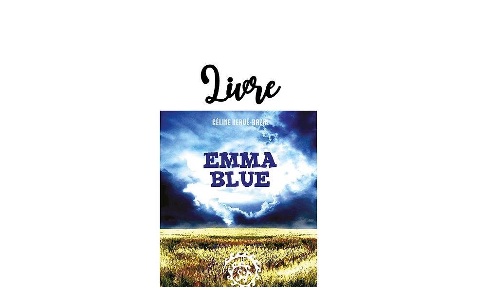 Emma Blue