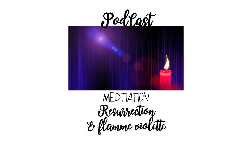 Méditation de la résurrection