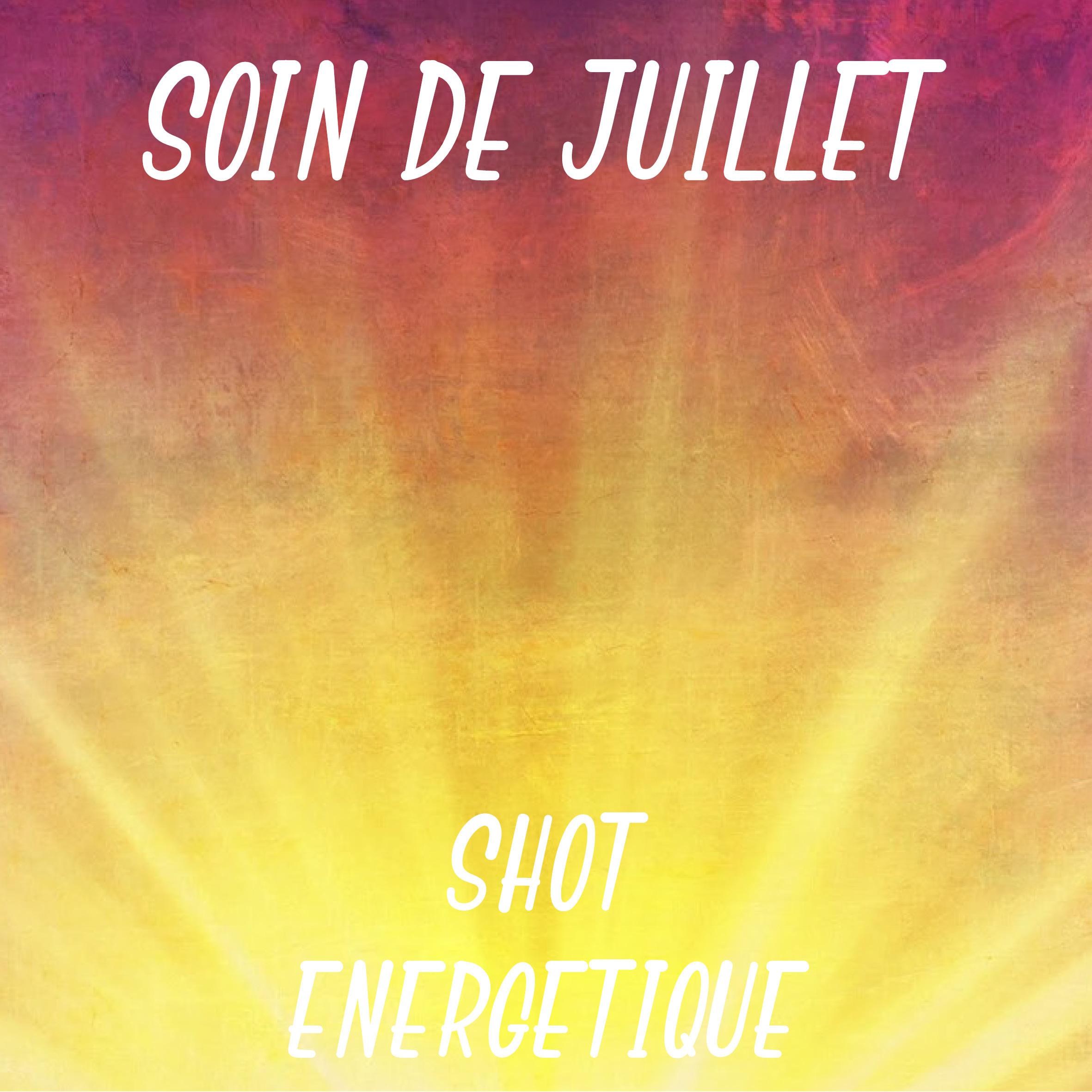 Shot énergétique