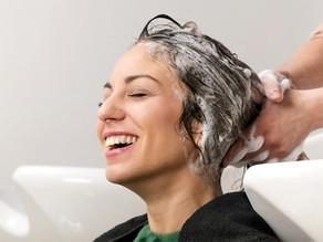 Tips Keramas Yang Benar Untuk Hair Extension