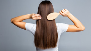 Six Diet Tips for Strong and Healthy Hair