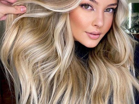 12 Spring Hair Colors That Have Us Ready for a Refresh