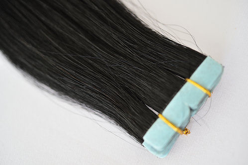 Flawless Tape-in Hair Extensions #1
