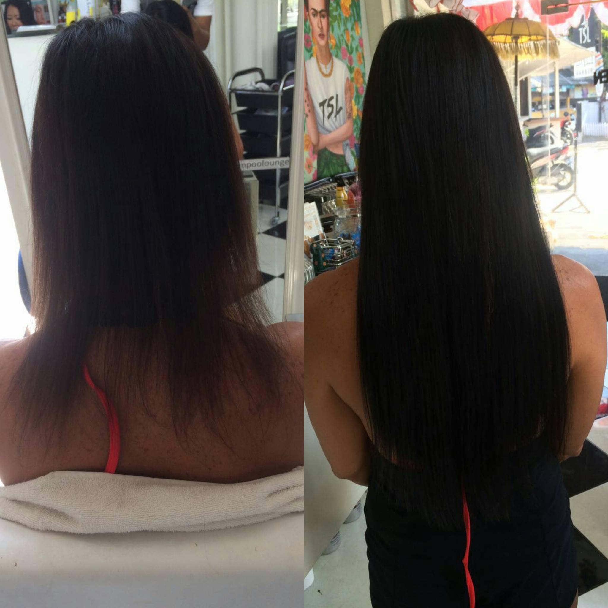 Haarverlangerung great lengths kosten