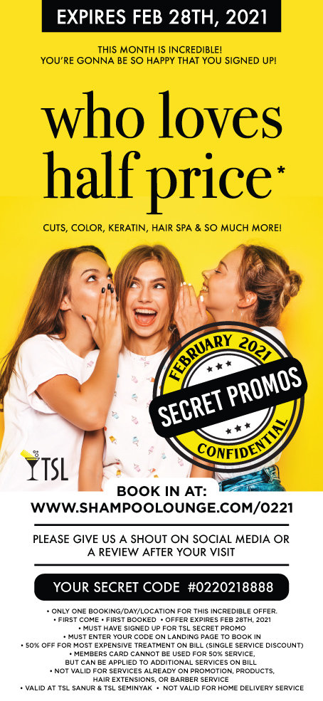 secret-promo-the-shampoo-lounge-feb-2021