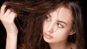 7 Cara Tepat Memakai Masker Rambut