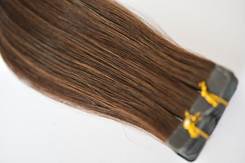 Flawless Tape-in Hair Extensions #2