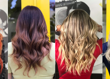 59 Questions about Hair Colors Answered!