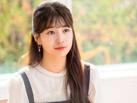 6 Cara Mengikat Rambut Ala Korea, Sempurna Untuk Tampil Cantik Setiap Hari
