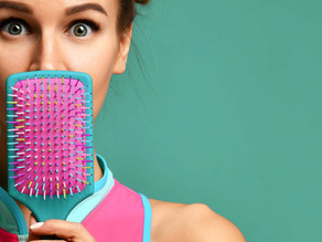 How to Brush Your Hair Extensions