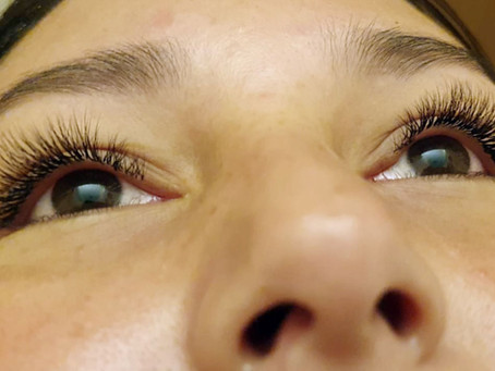 5 Reasons Why Eyelash Extensions Make All The Difference