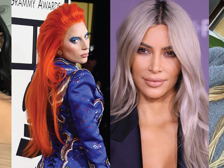 Celebs You Didn't Know Were Faking It with Hair Extensions