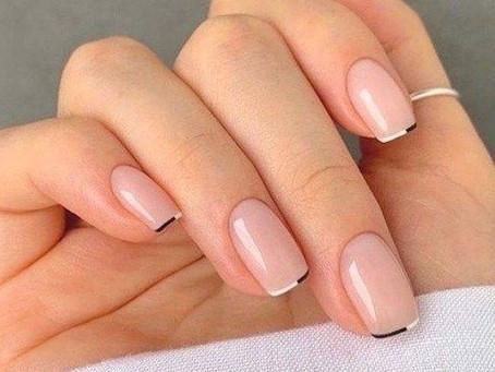 15 Modern Ways To Wear A French Manicure
