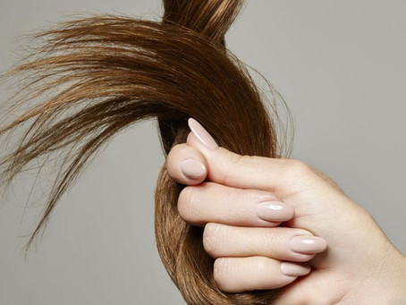 Split Ends: The Causes of Damage and How to Deal with This Common Issue