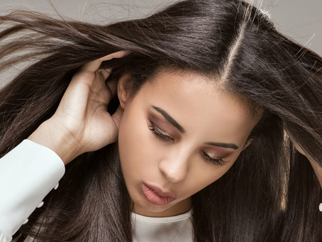 8 Hairstylist Secrets for Smoother and Shinier Hair