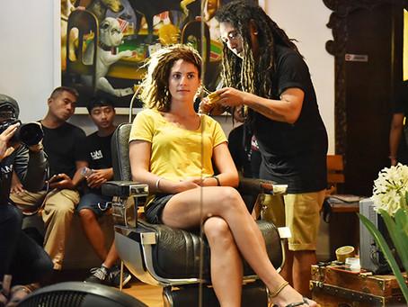 50 Hot Dreadlock Hairstyles for Modern Women