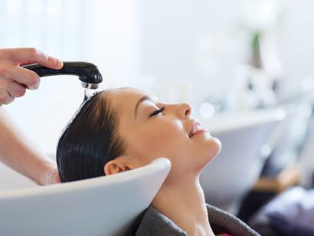 Cara Tepat Merawat Rambut Setelah Hair Extensions