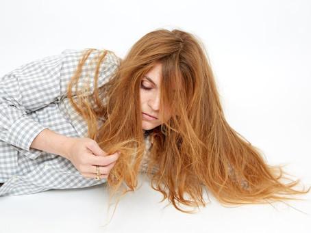 10 Ways to Repair, Treat & Fix Damaged Hair