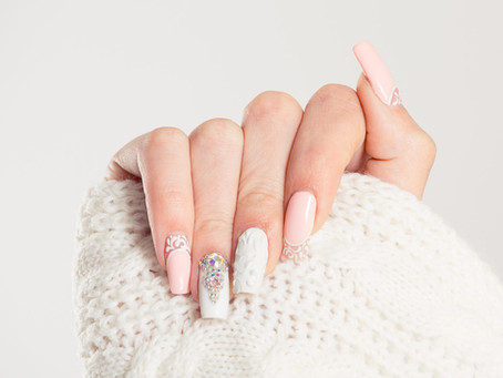 10 Tips for Taking Care of Acrylic Nails