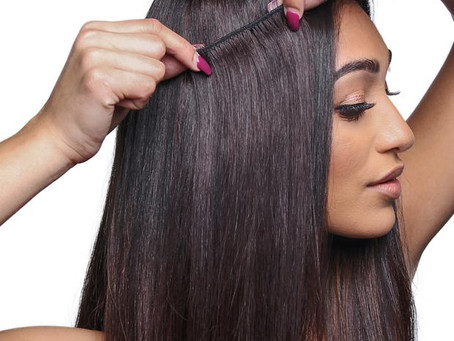 How To Choose The Best Hair Extensions