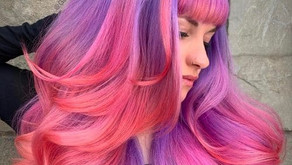 35 Hot Hair Color Trends You Should Try