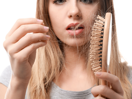 12 Good Habits You Can Pick Up To Prevent Early Hair Loss