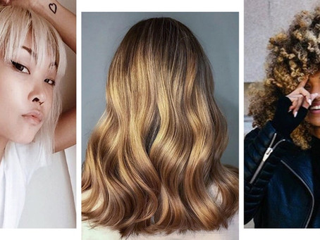 16 blonde hair trends that'll convince you to go light this summer