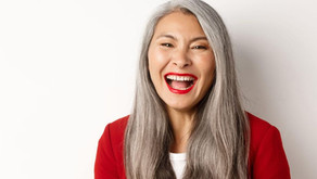 Grey is gorgeous: How to keep silver locks looking healthy