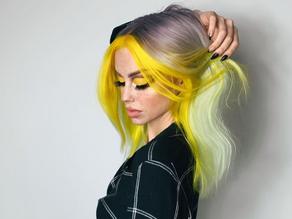 Yuk, Intip Inspirasi Warna Rambut Pantone Color of the Year 2021