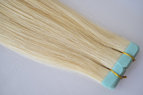 Flawless Tape-in Hair Extensions #613