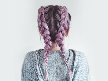 5 Tren Warna Rambut di Tahun 2021, Salah Satunya Warna Lilac!