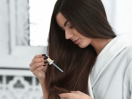 Berikut Tips Merawat Rambut Hair Extension Agar Tetap Indah!