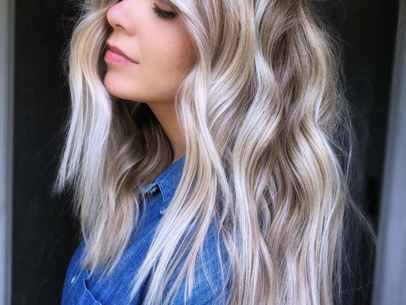 Beachy Highlights That Make Every Hair Color Look Perfectly Sunkissed