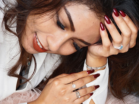 5 Reasons Why People Love Shellac Manicures