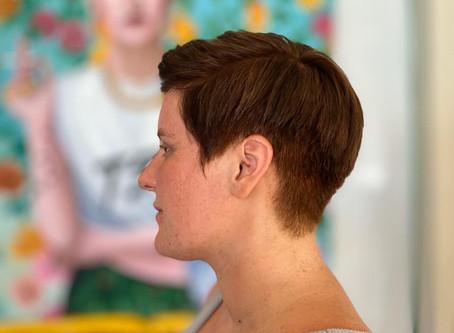 Full Hair Colour and Cut