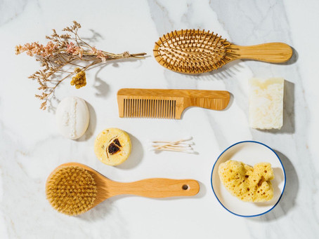 How to Clean a Hair Brush: 3 Easy Tutorials for Sanitizing Brushes and Combs