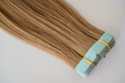 Tape Extensions #8