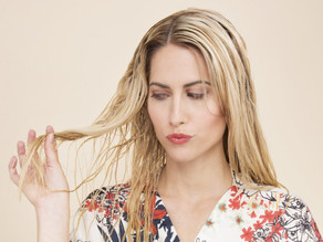 Cara Merawat Rambut Berwarna agar Tidak Rontok dan Kering setelah Bleaching