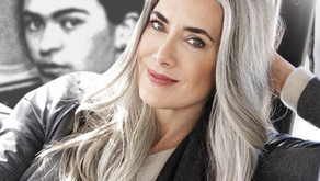 How to Maintain Silver Hair