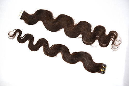 Remy Body Wave Tapes #2