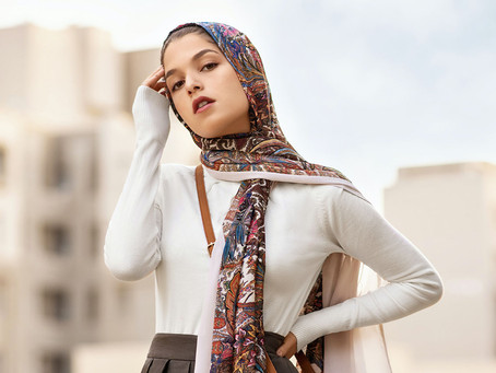 9 Hair Care Tips for Hijab-Wearing Muslim Women